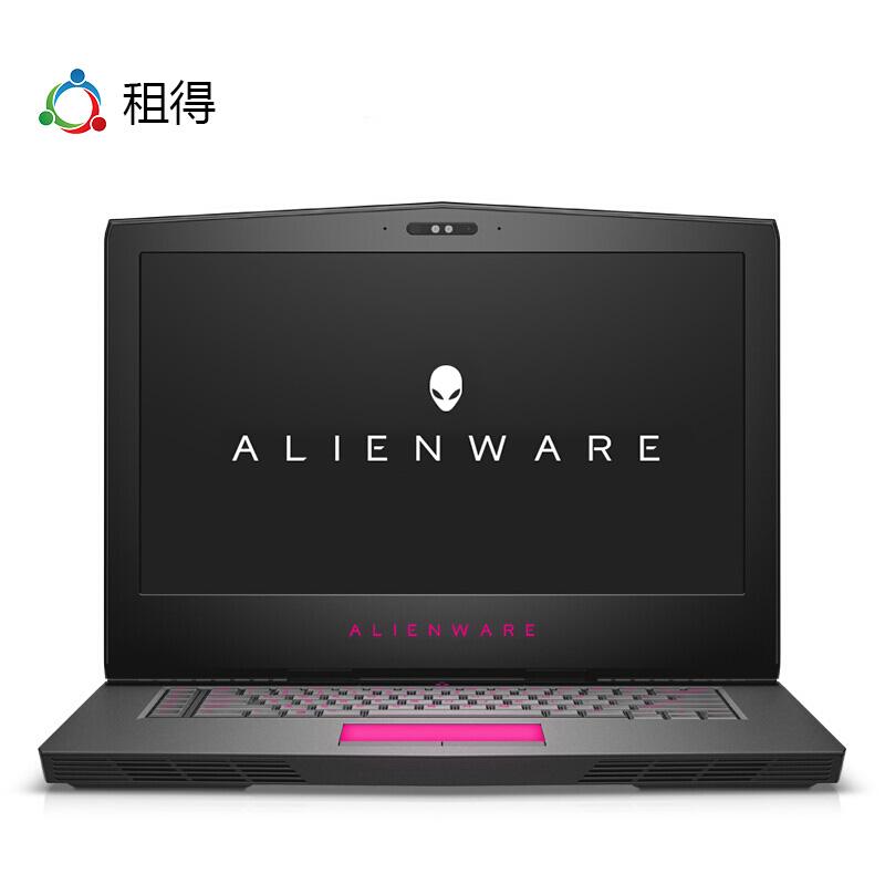 外星人游戏本外星人15R3笔记本电脑租赁