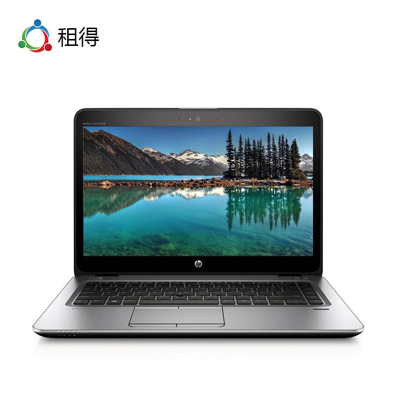惠普EliteBook 840 G1商务笔记本