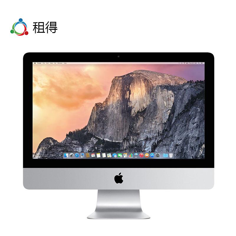 苹果(Apple) iMac MK142CH/A 21.5寸一体机