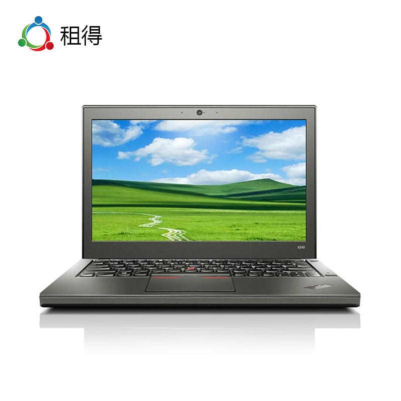 聯想ThinkPadX240商務筆記本