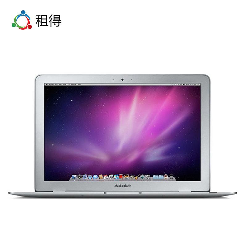 苹果MacBook Air 11英寸超薄笔记本