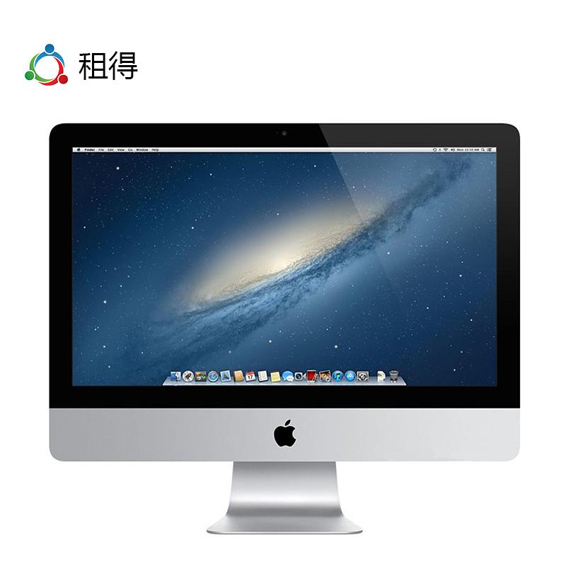 苹果 iMac ME087CH/A 21.5寸 苹果一体机
