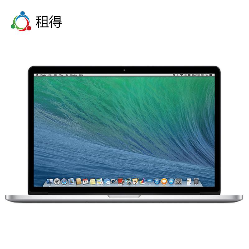 苹果MacBook Pro 13英寸超薄笔记本